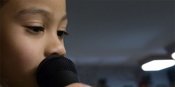 5 Tips for Podcasting When You Have Little Kids