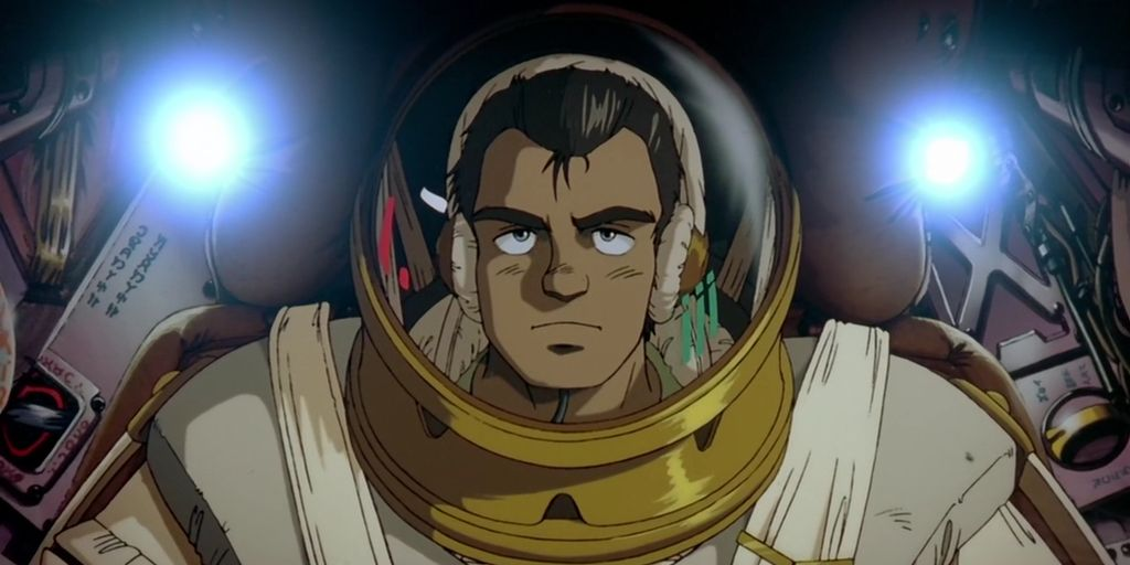 11 Sci-Fi Anime Shows That Will Knock Your Socks Off