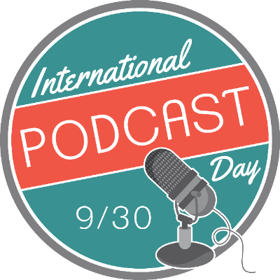 International Podcast Day 2015