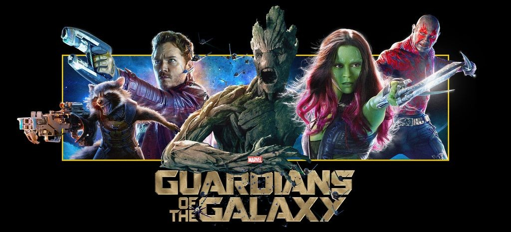 The MCU Ranked—Guardians of the Galaxy