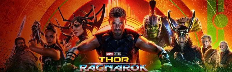 MCU Ranked - Thor: Ragnarok