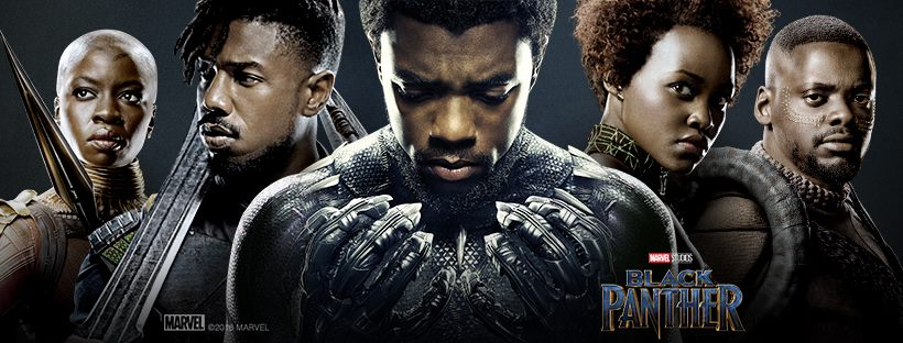 MCU Ranked: Black Panther