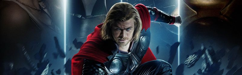 The MCU Ranked—Thor