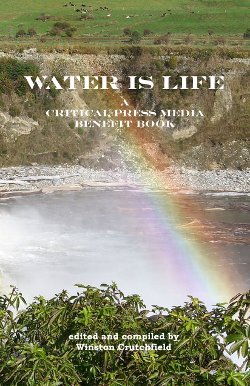 Water is Life Cover