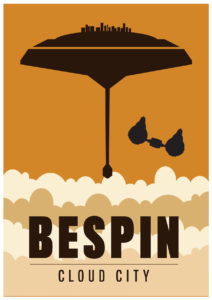 Bespin Cloud City