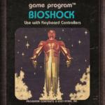 Bioshock by starroivas