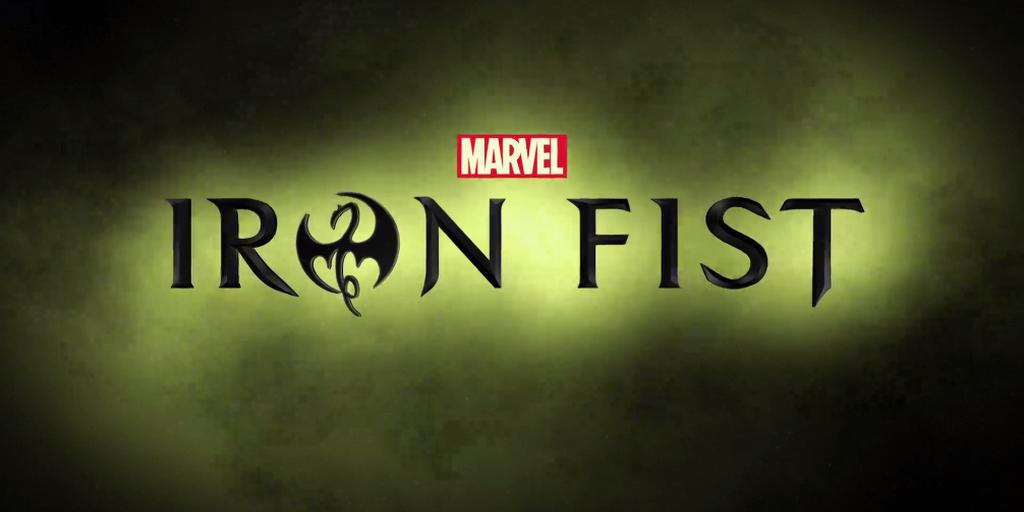 Marvel's Iron Fist on Netflix