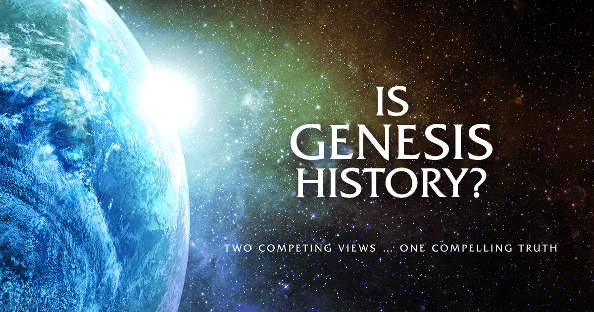 Is Genesis History? Movie Review
