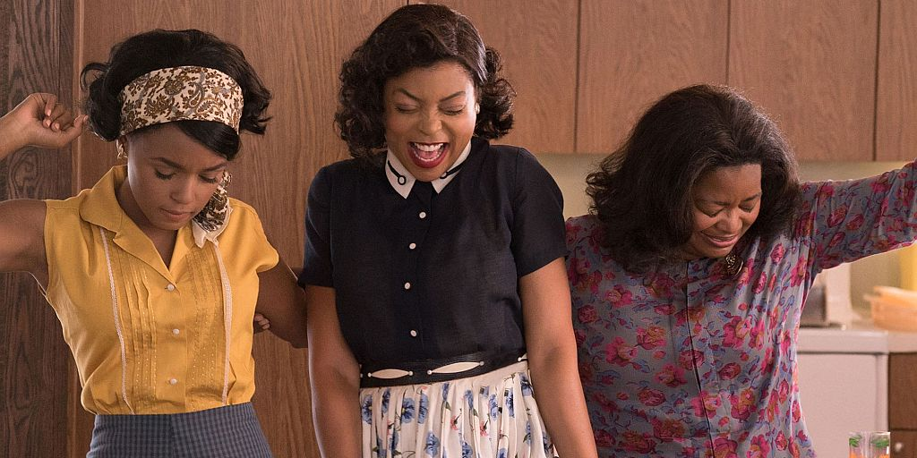 Hidden Figures | Redbox Movie Review