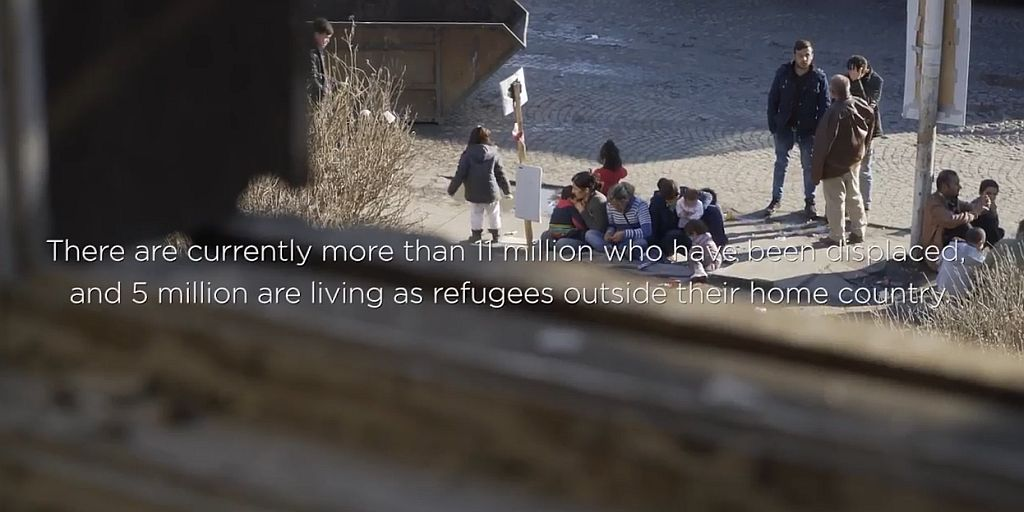 American Christians and Refugees: A Conversation with Rick Lee James – 10 the Podcast