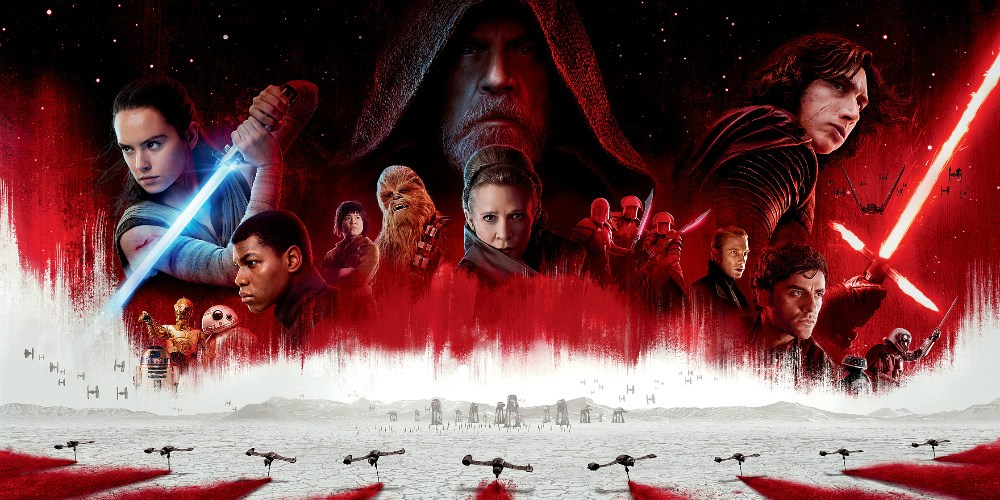 3 Things I Liked About The Last Jedi