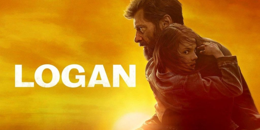 X-Men Films Ranked: Logan
