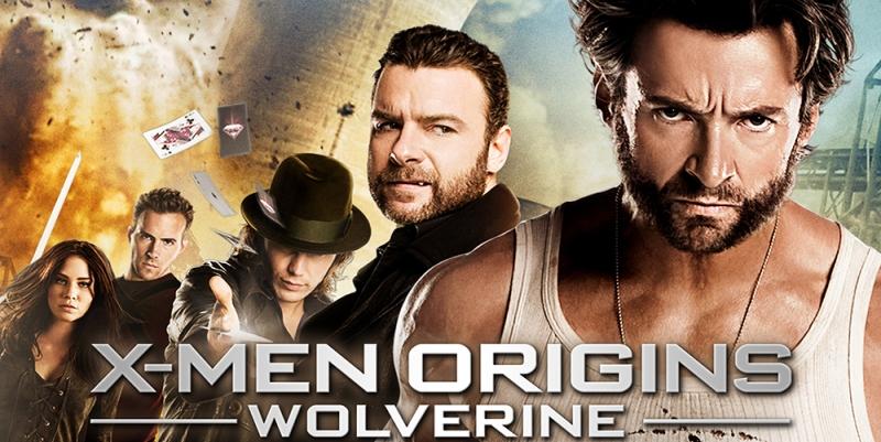 X-Men Movies Ranked: X-Men Origins: Wolverine