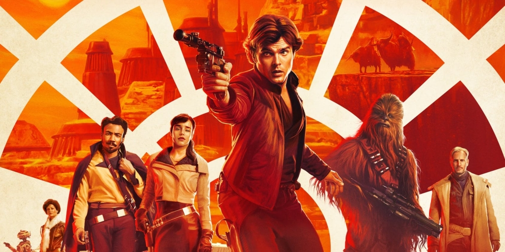 SOLO: A Star Wars Story Trailer Review