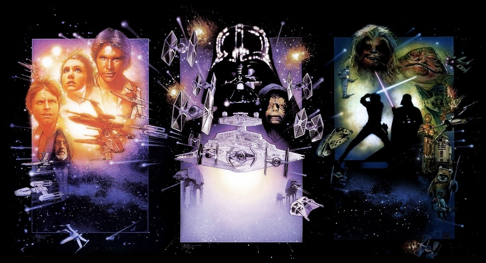 All Star Wars Movies Ranked From Best to Worst
