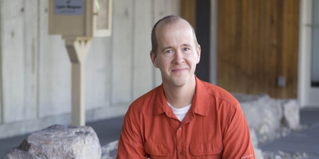 Chris Staron is Creating Podcasts That Examine The Church From the Inside Out