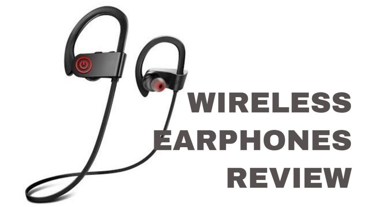 Jecoo Wireless Bluetooth Headphones Review
