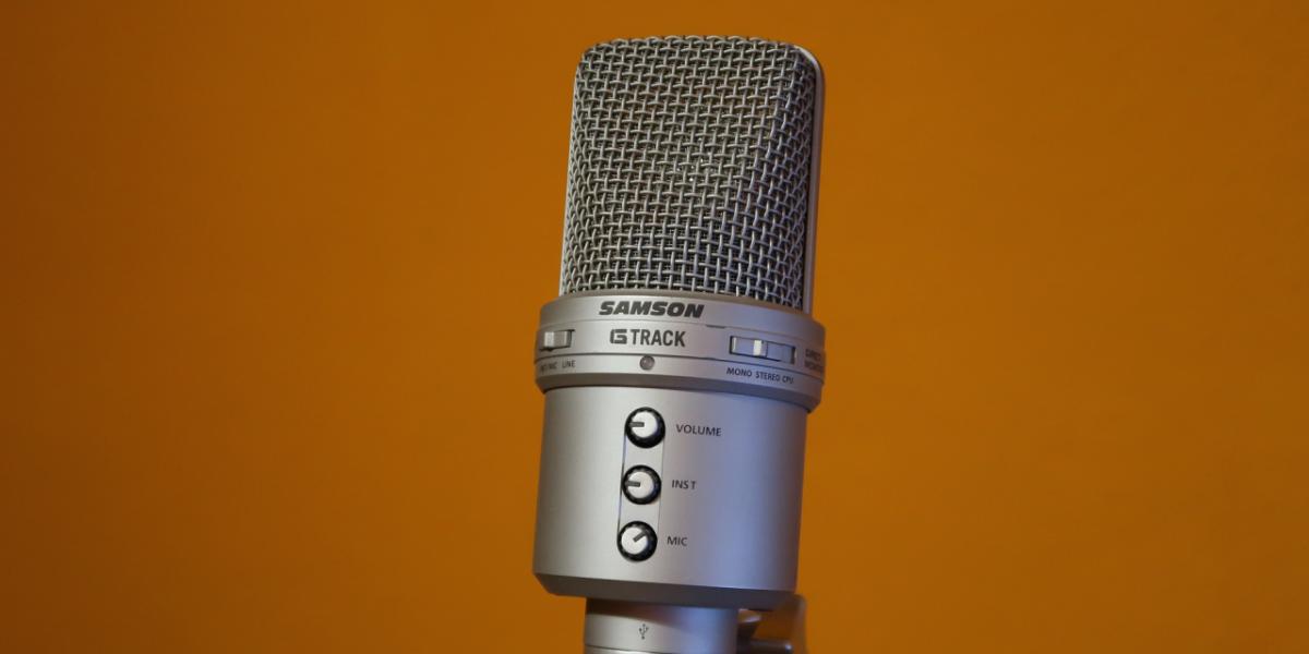 Why I Podcast [STR4P 4]