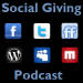 Social Giving Podcast logo