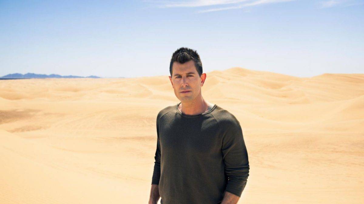 "Jeremy Camp I Still Believe ""Ask Me Anything"""