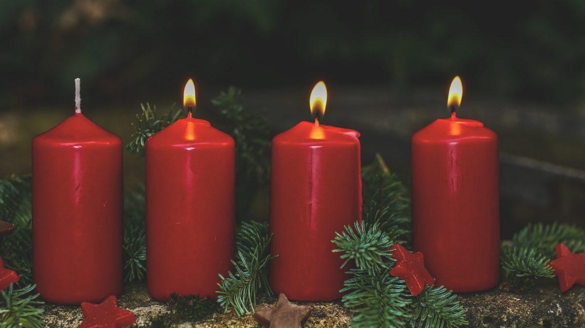 Joy – Third Sunday of Advent