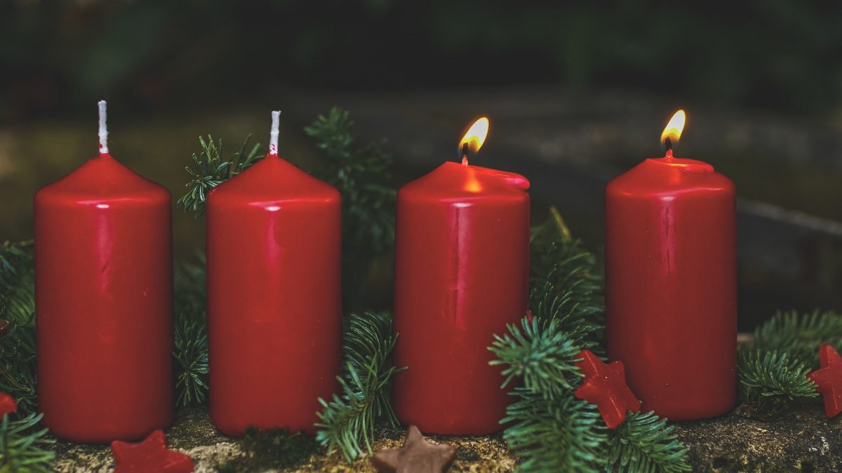 Preparation – Second Sunday of Advent
