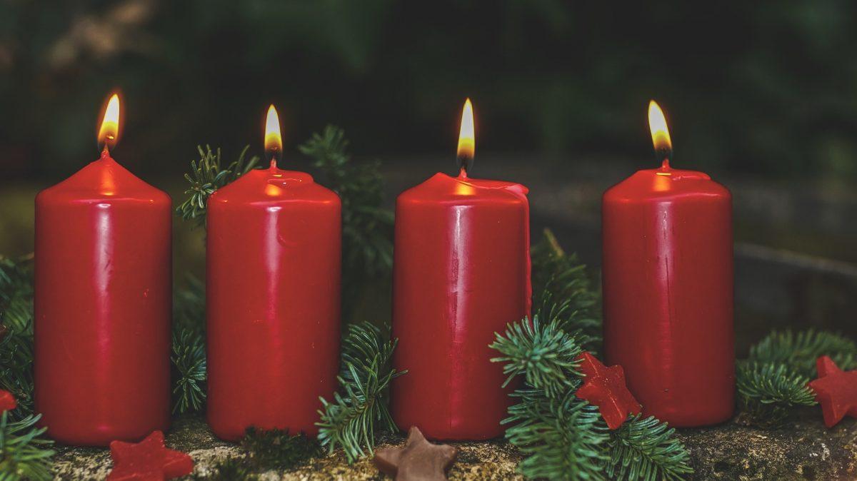 Christ the Center – Christmas Eve
