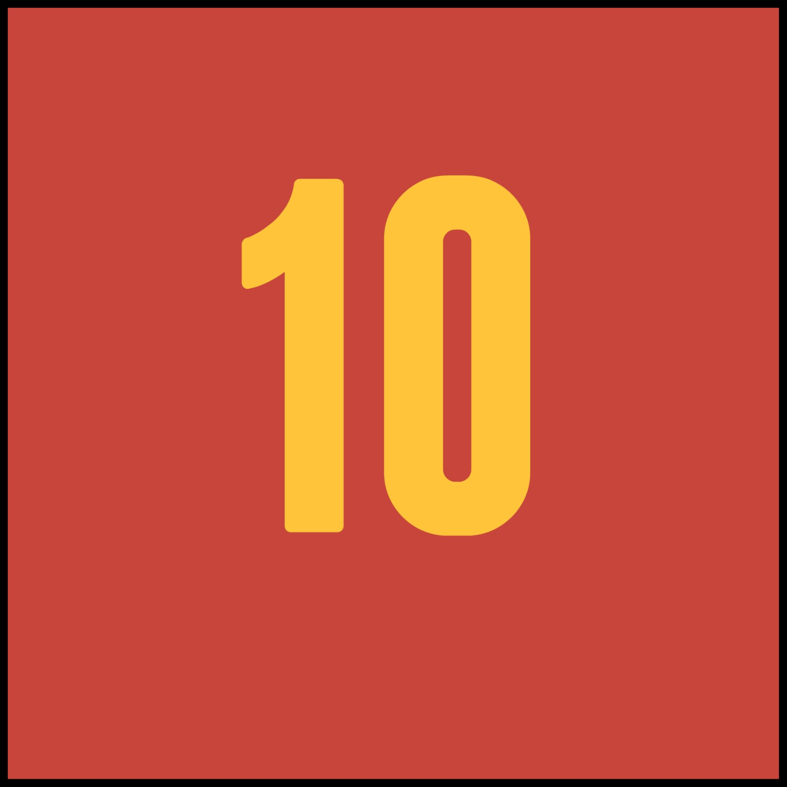 10 the Podcast